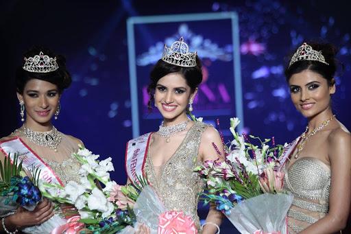 Fbb Femina Miss India 2014