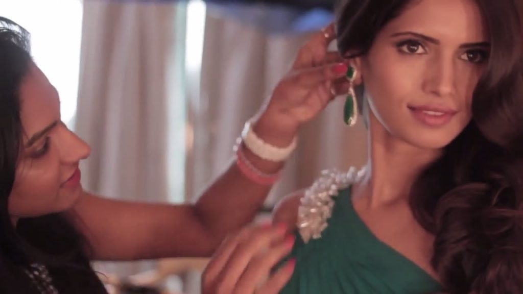 fbb Femina Miss India World 2015
