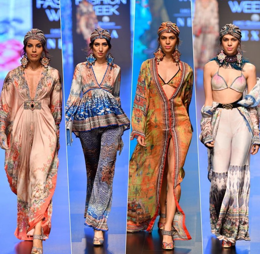 Lakme Fashion Week A/W19