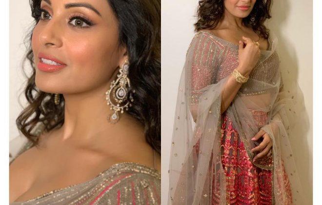 Bipasha Basu for Ravishing Design Awards