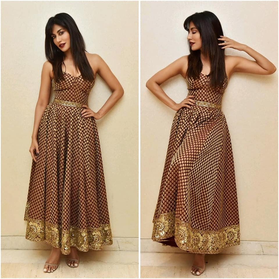 Chitrangada Singh in Rocky Star for Man of the Year Awards