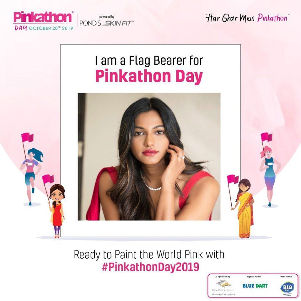 #PinkathonDay2019