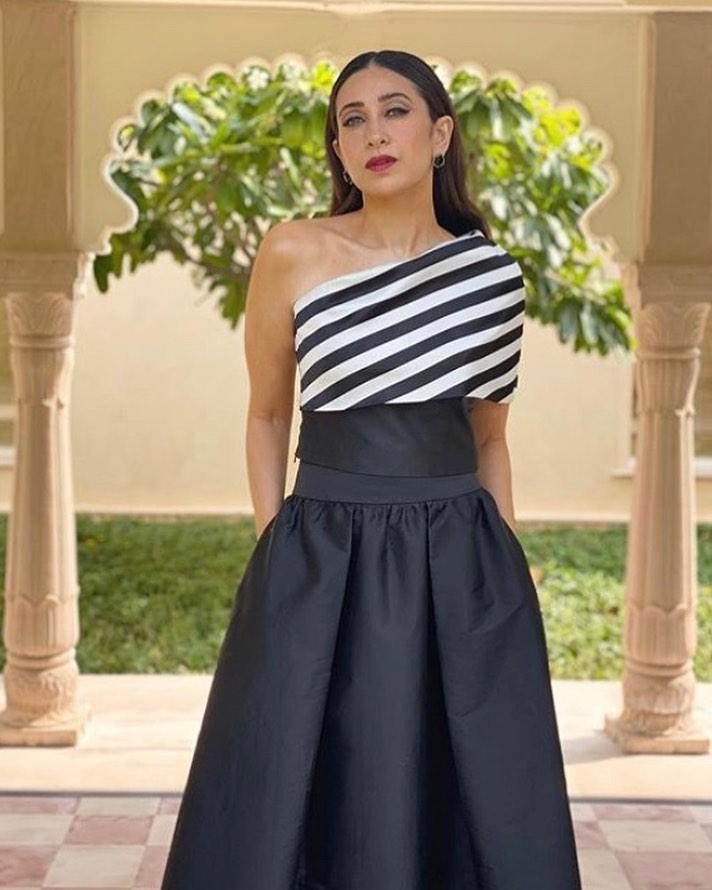 Karishma Kapoor in Love,Kara