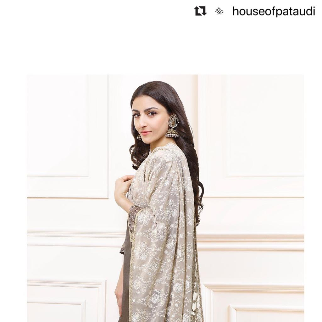 Soha Ali Khan| House of Pataudi