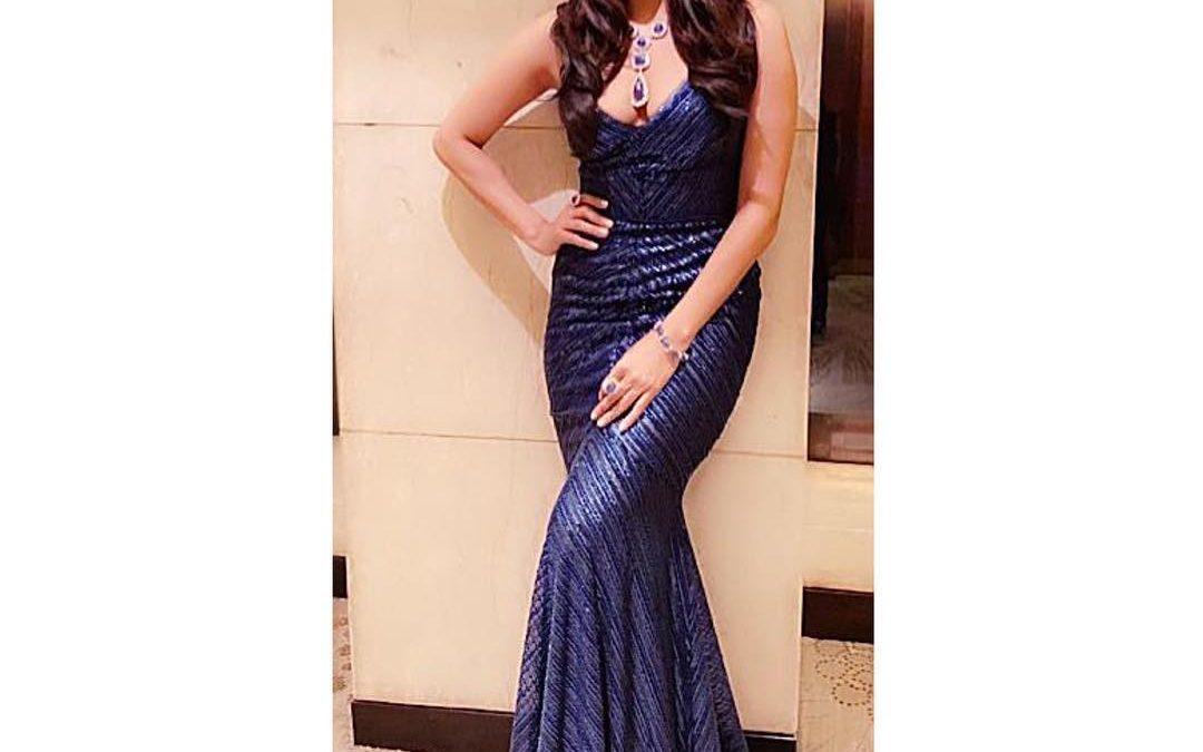 Chitrangada Singh in Theia Couture