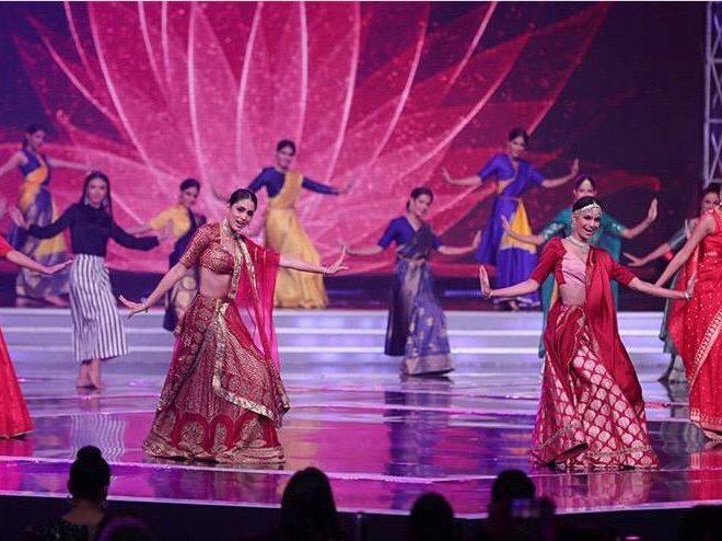 miss india 2019