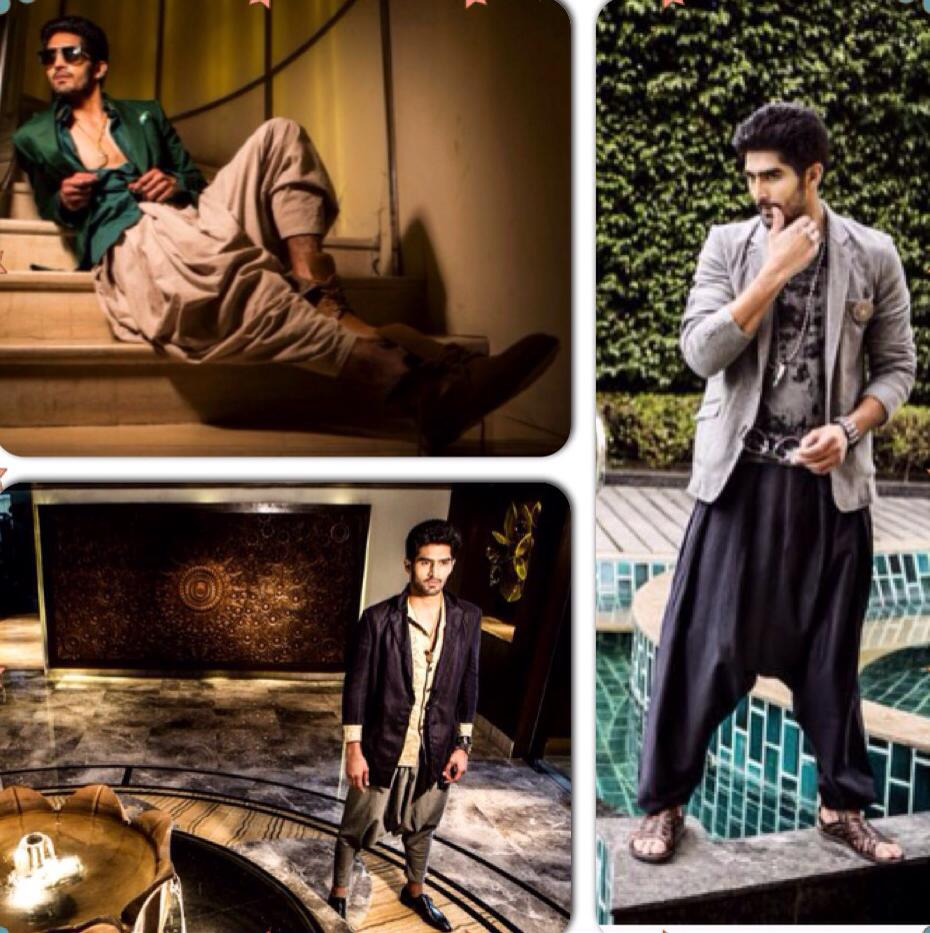 Vijender singh for Society Mandate Magazine