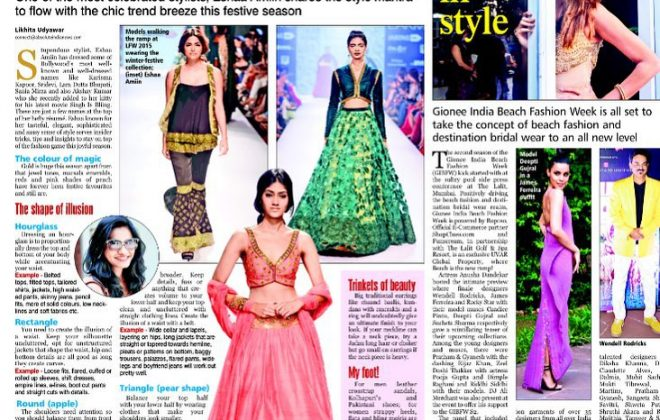 Absolute India feature
