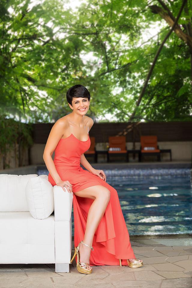 Asia Spa| Mandira Bedi