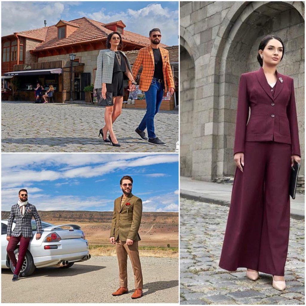 OCM Brand Editorial Shoot