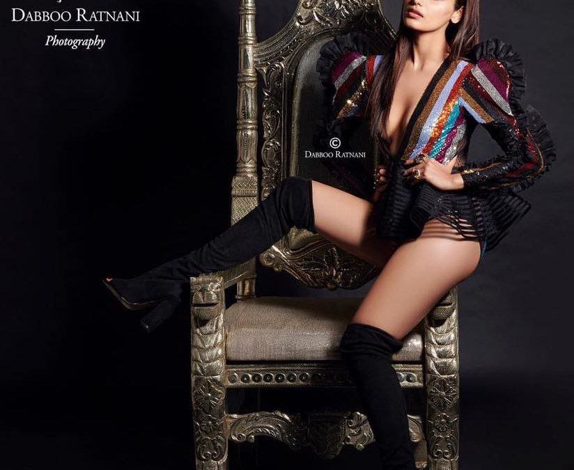 Dabboo Ratnani Calendar| Miss World Manushi Chhillar| Eshaa Amiin