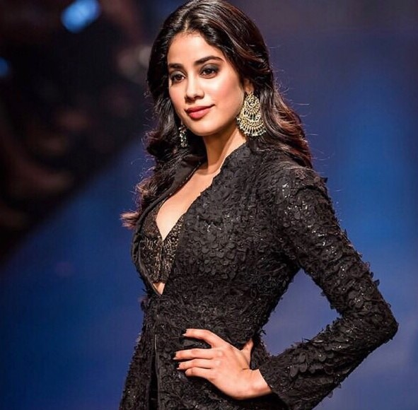 Raghavendra Rathore at Lakme Fashion Week A/W19