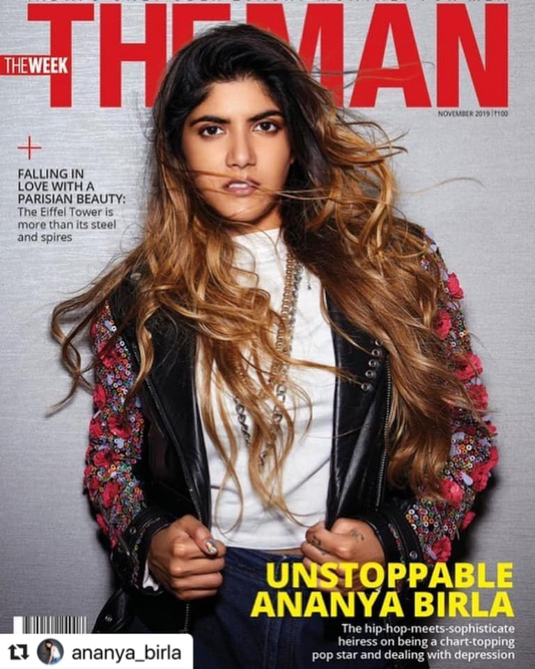The Man Magazine  November 2019 Issue